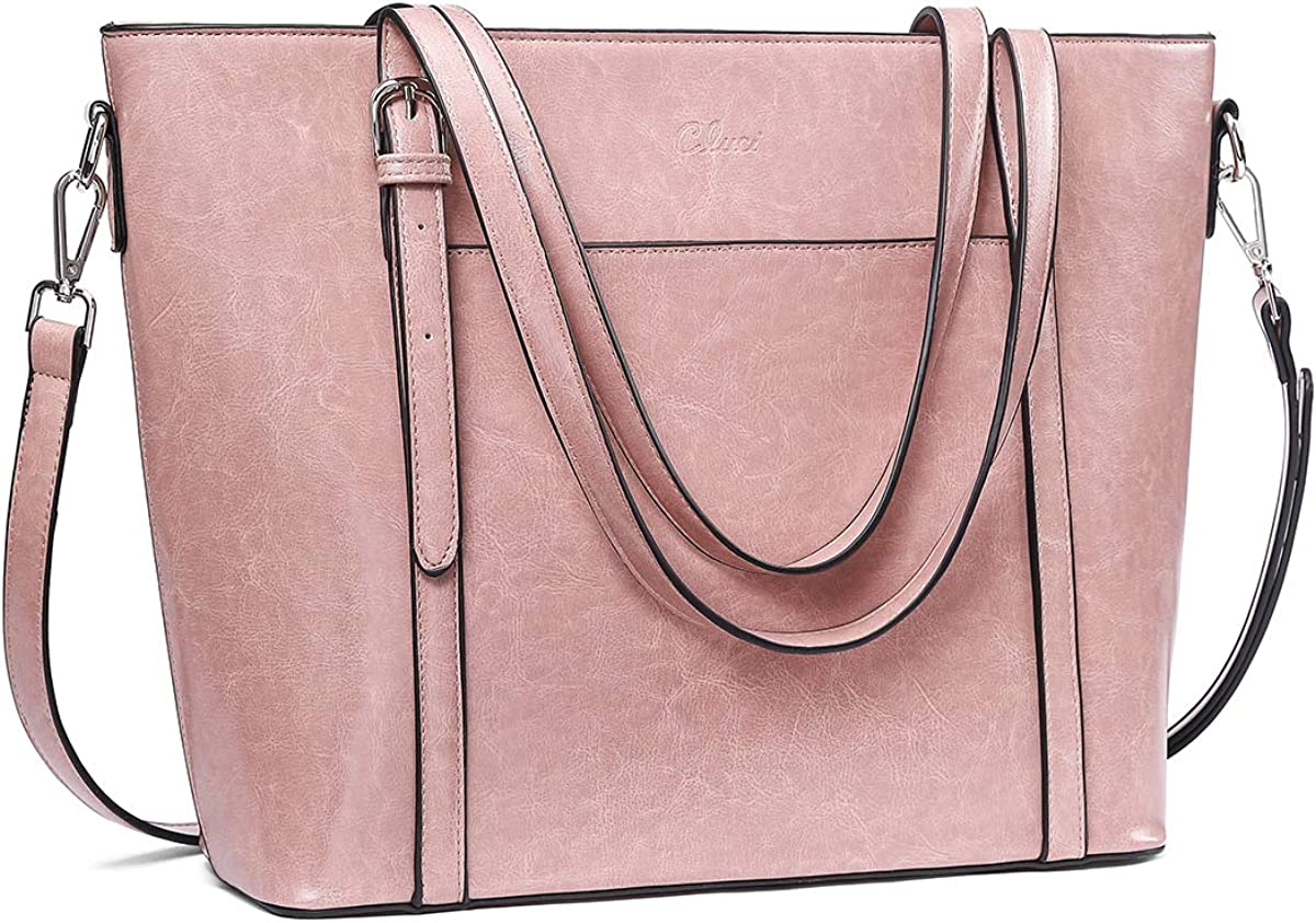 pink bag for the classroom