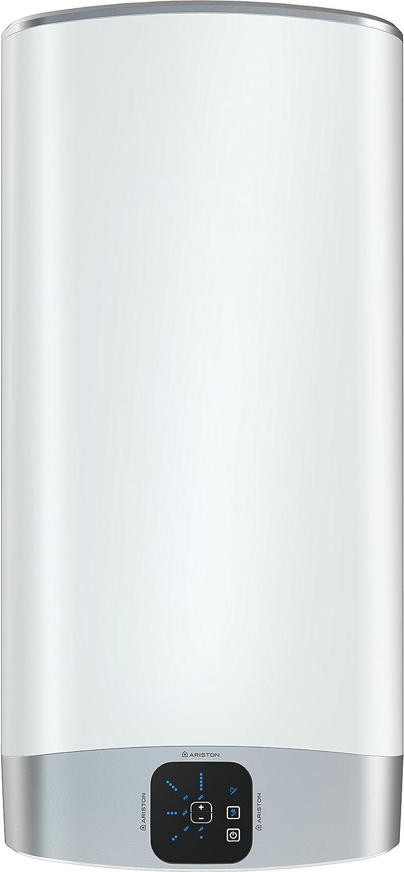 Ariston 3626218 Velis EVO - Termo Eléctrico, 1500 W, 220 V, 50 l