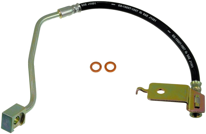 Dorman H380543 Hydraulic Brake Hose Dorman First Stop