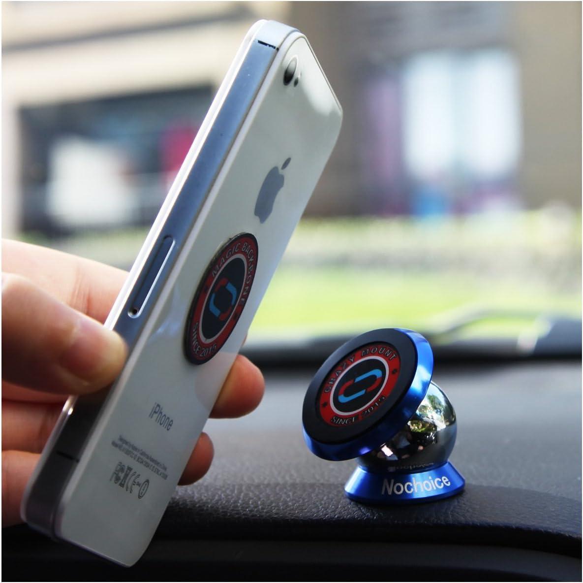 Nochoice Einstellbar Kfz Handyhalter Für Universal Elektronik