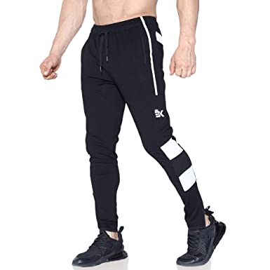 order online hoard as a rare commodity biggest discount BROKIG Mens Sports Trousers Gym Joggers Tracksuit Bottom ...