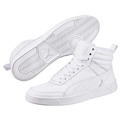 PUMA Rebound Street V2 L, Sneakers Basses Mixte Adulte