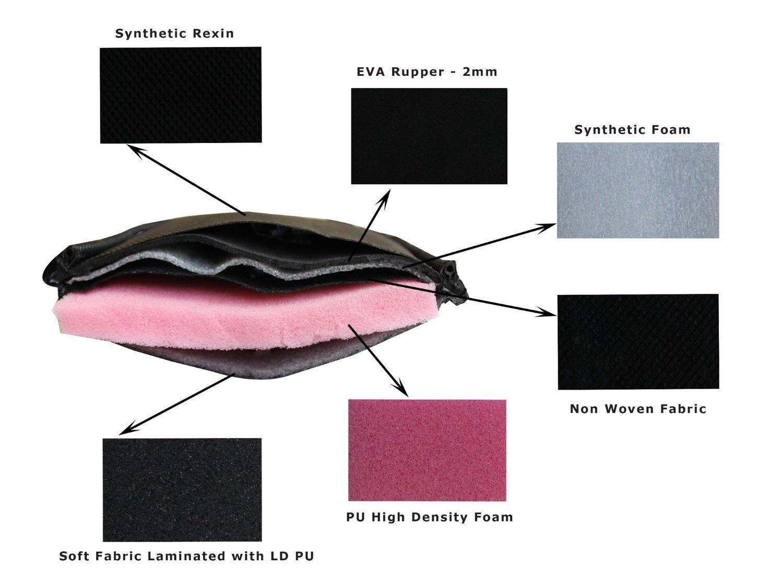 Saco Shock Proof External Hard Disk Case For Wd My Passport Ultra Pouch Harddisk 25 1tb Portable Drive Black Wdbgpu0010bbk Blue Computers