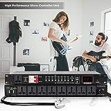 Depusheng D628 9 Channel Audio AC Power