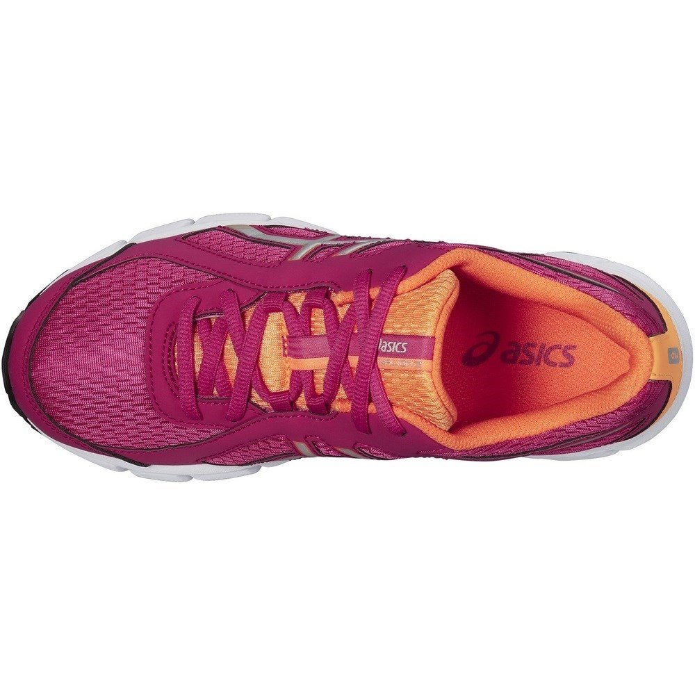 Asics Gel-Xalion 2 Fitnessschuhe GS, Unisex-Kinder Outdoor Fitnessschuhe 2 pink ab6527