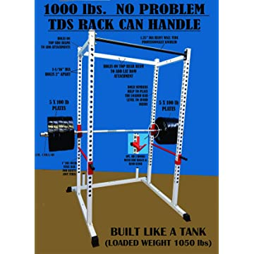 top selling TDS Power Stand