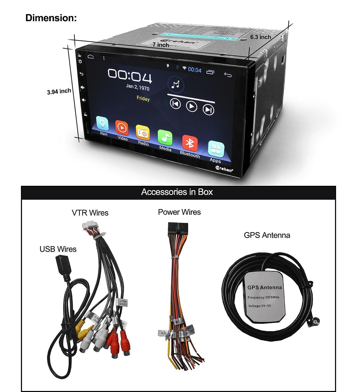 Clarion Vx405 Double Din Bluetooth Champion Radiator Wiring Diagram
