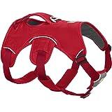 Ruffwear - Web Master Secure, Reflective, Multi-Use Harness for Dogs