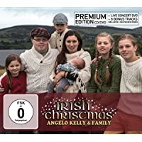 Irish Christmas Premium Edition (+ Live DVD)