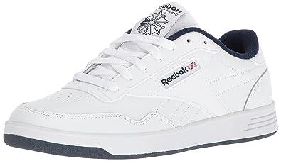 Reebok Men s Club MEMT Sneaker abd141efa