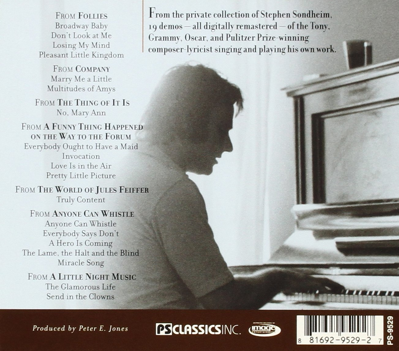 Stephen sondheim sondheim sings vol 1 1962 1972 amazon stephen sondheim sondheim sings vol 1 1962 1972 amazon music hexwebz Choice Image