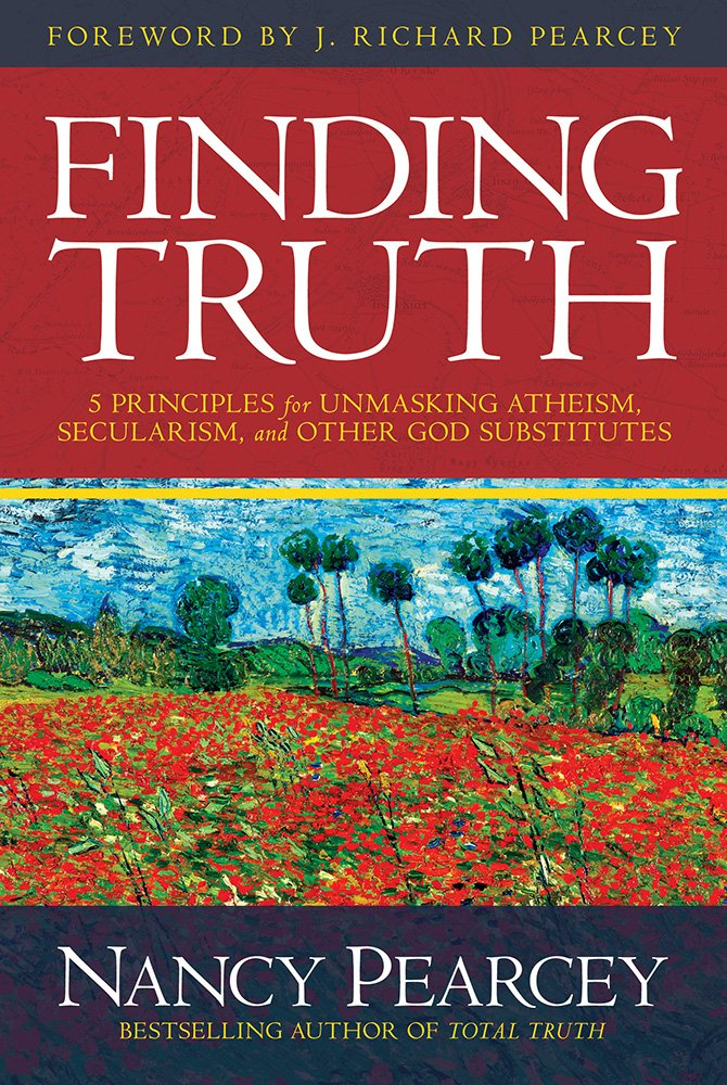 Pearcey, N: Finding Truth (Pearcey Nancy): Amazon.es: Pearcey, Nancy: Libros en idiomas extranjeros
