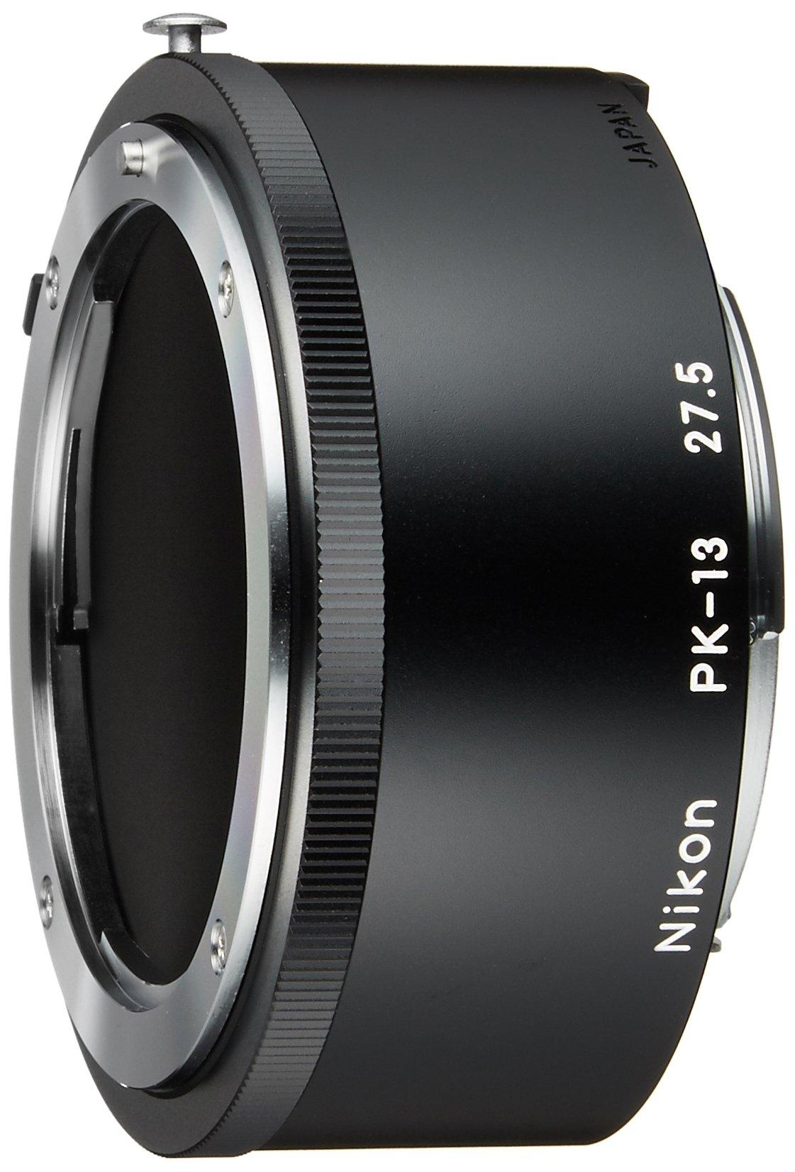 Nikon PK-13 Ai Auto Extension Tube 27.5mm by Nikon