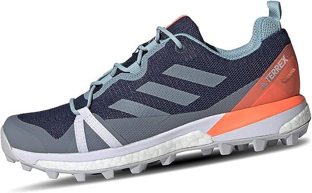 adidas Terrex Skychaser Lt GTX W, Chaussures de Fitness Femme