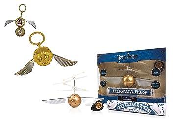 J.K Rowling/'s Wizarding World Harry Potter Mystery Flying Snitch