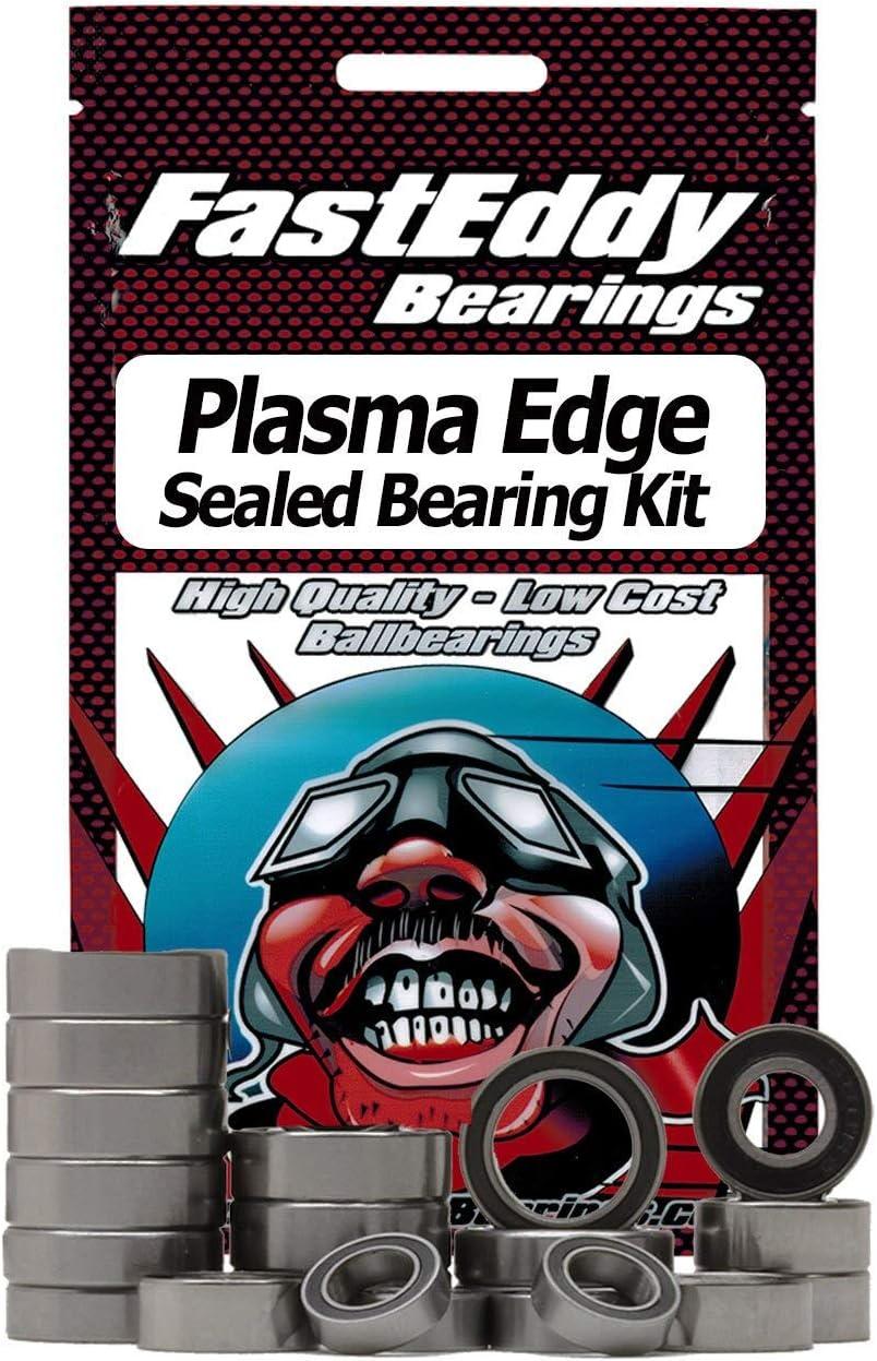 Sealed Bearing Kit DF-02 Tamiya Plasma Edge