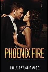Phoenix Fire Kindle Edition