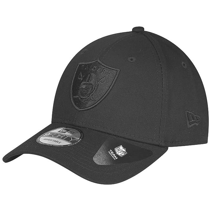 7f7ced2b57fd New Era 9Forty Oakland Raiders Casquette  Amazon.fr  Vêtements et  accessoires