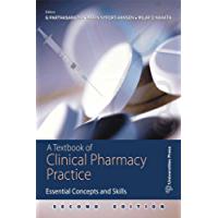 A Textbook of Clinical Pharmacy Practice