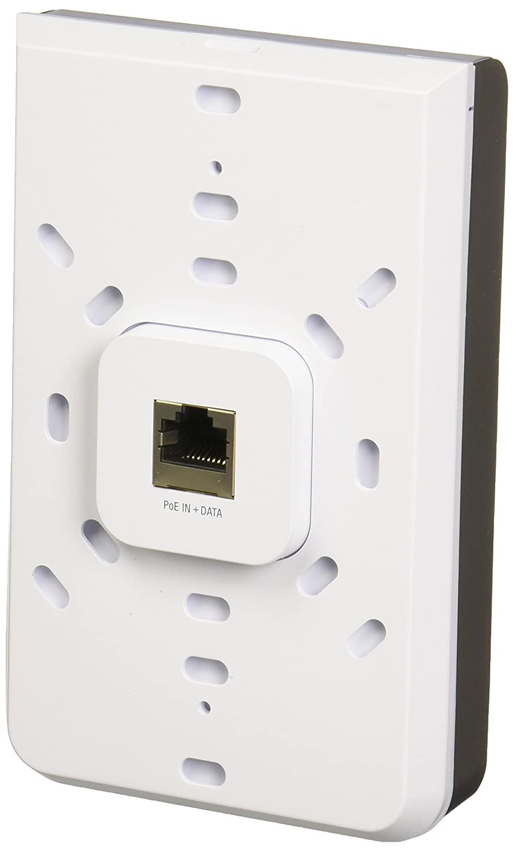 Enterprise Computing  Wireless Networking Ubiquiti UAP-AC-IW UniFi AP-AC-IW In Wall Access Point