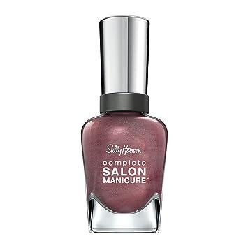 Amazon.com: Sally Hansen Nail Polish, Raisin The Bar, 0.5 Ounce: Beauty