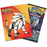 Pokemon TCG: Sun & Moon, Collector's Album and Booster Pack