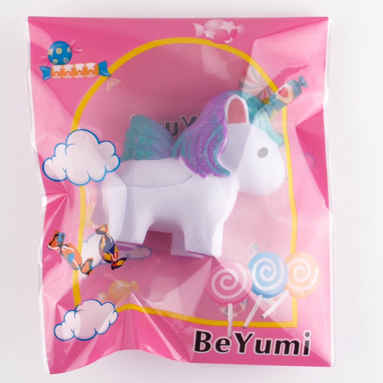 5d6fa12f1 Amazon.com  BeYumi Slow Rising Toy
