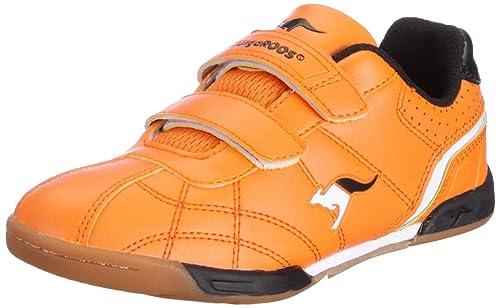 KangaROOS Hector-Combo, Zapatillas Infantil: Amazon.es: Zapatos y complementos