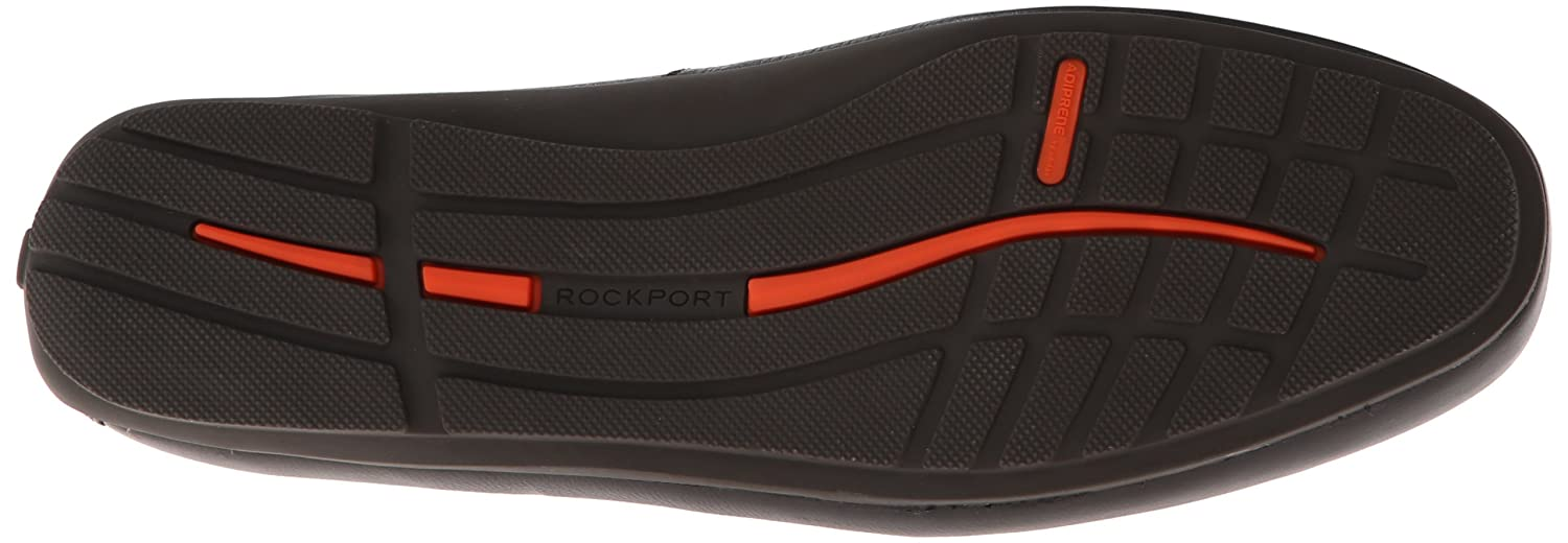 Amazon.com | Rockport Women's Total Motion Driver Moccasin Flat | Fashion  Sneakers