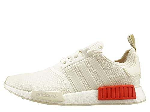 fc85cb1a1bb46 adidas NMD R1 Shoes Off White Off White  Amazon.co.uk  Shoes   Bags