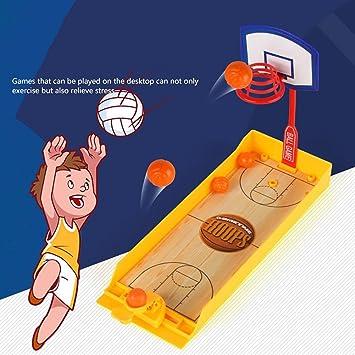 PowerBH - Juego de Mesa de Baloncesto y Golf, diseño de Gato de ...