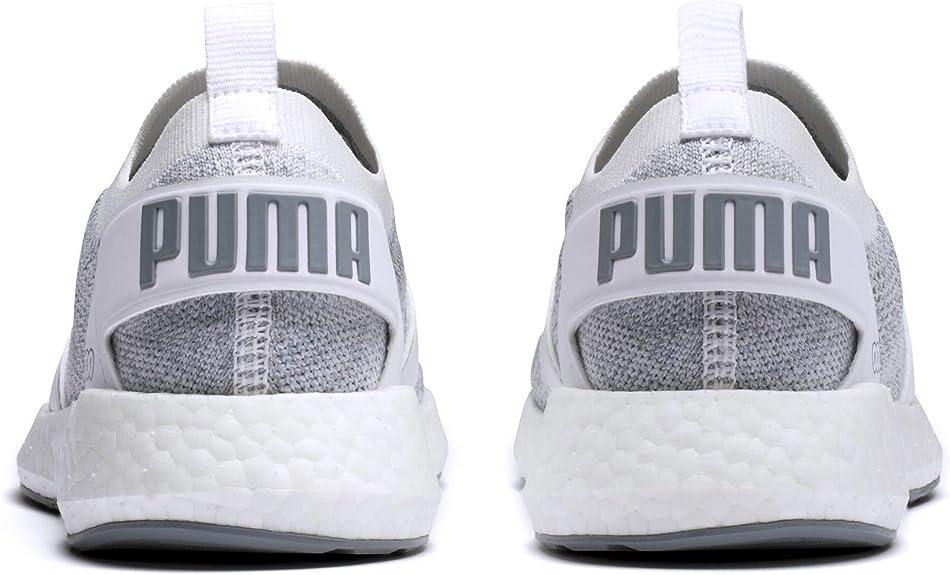 PUMA NRGY Comet Chaussures de Running Comp/étition Mixte Adulte