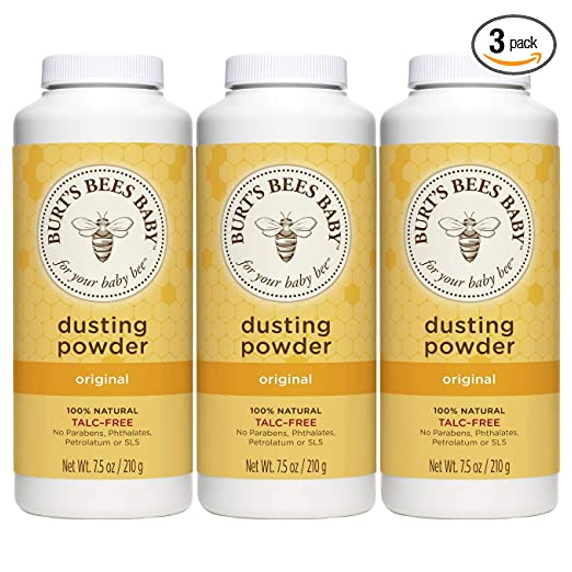 Burt's Bees Baby 100% Natural Dusting Powder
