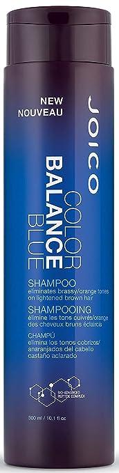 Joico Color Balance Blue Shampoo, 10.1-Ounce best blue shampoos