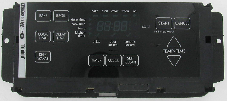 Whirlpool W10201915 / WPW10201915 Range Oven Control Board (Renewed)
