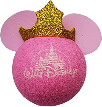 Access All Areas Minnie Mouse Aerial Ball Topper Car Locator Finder Mothers Day Girl Birthday Gift