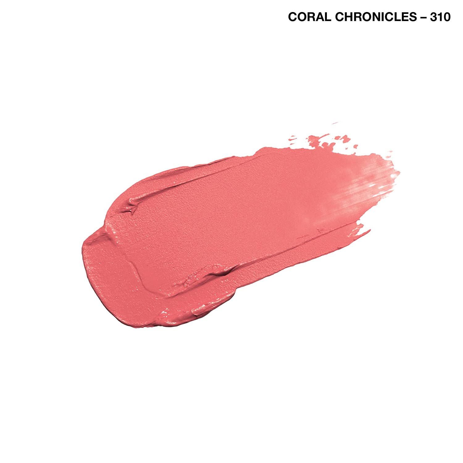 Amazoncom Covergirl Melting Pout Matte Liquid Lipstick, Coral Chronicles, 011