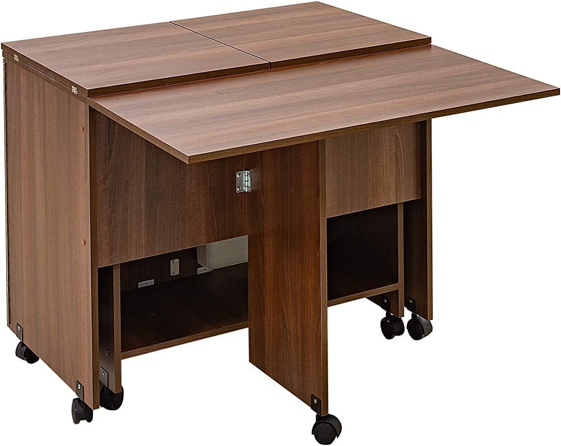 Comfort 7+ | Muebles para máquinas de coser y overlock | (Beech ...