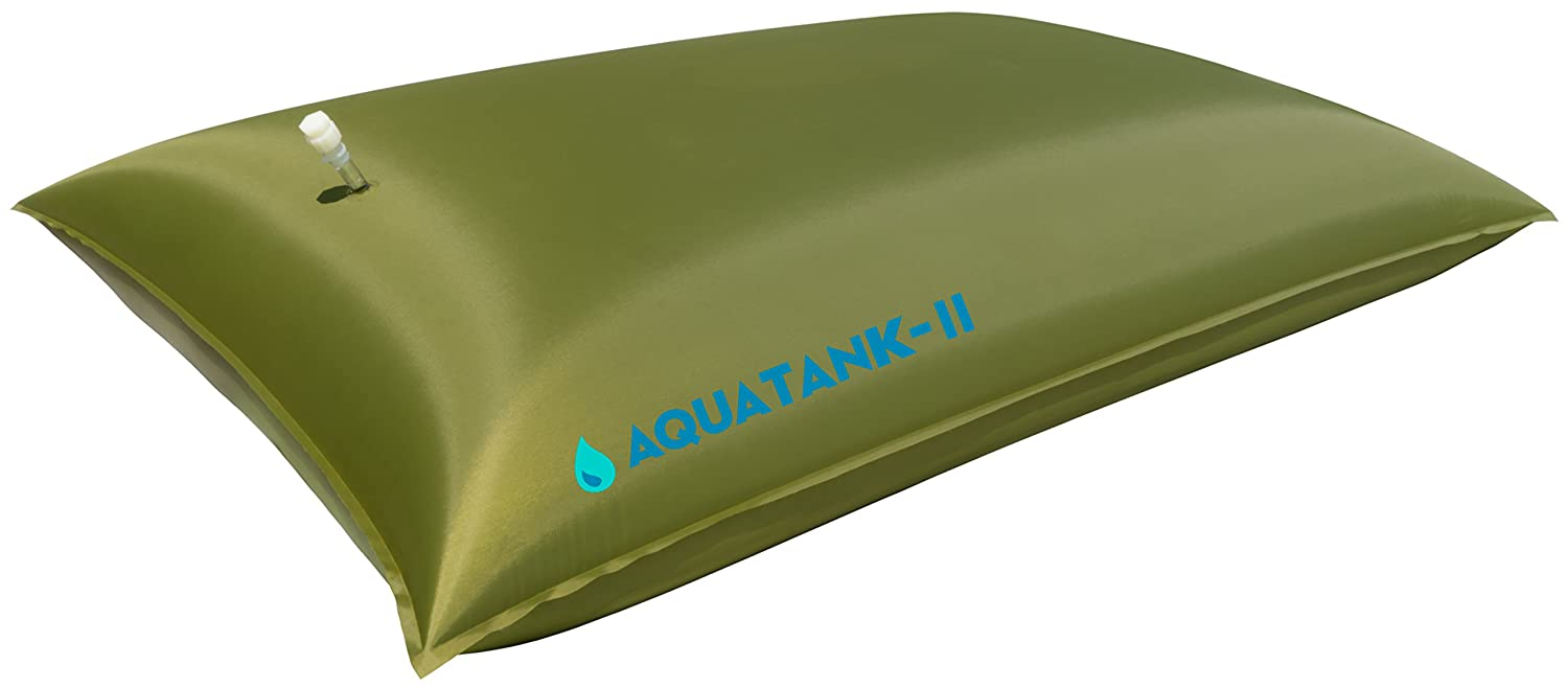 AQUATANK2 Water Storage Bladder (150 Gallon)