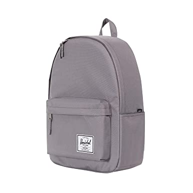 40b3bf73098b Herschel Classic X-Large Backpack Grey One Size