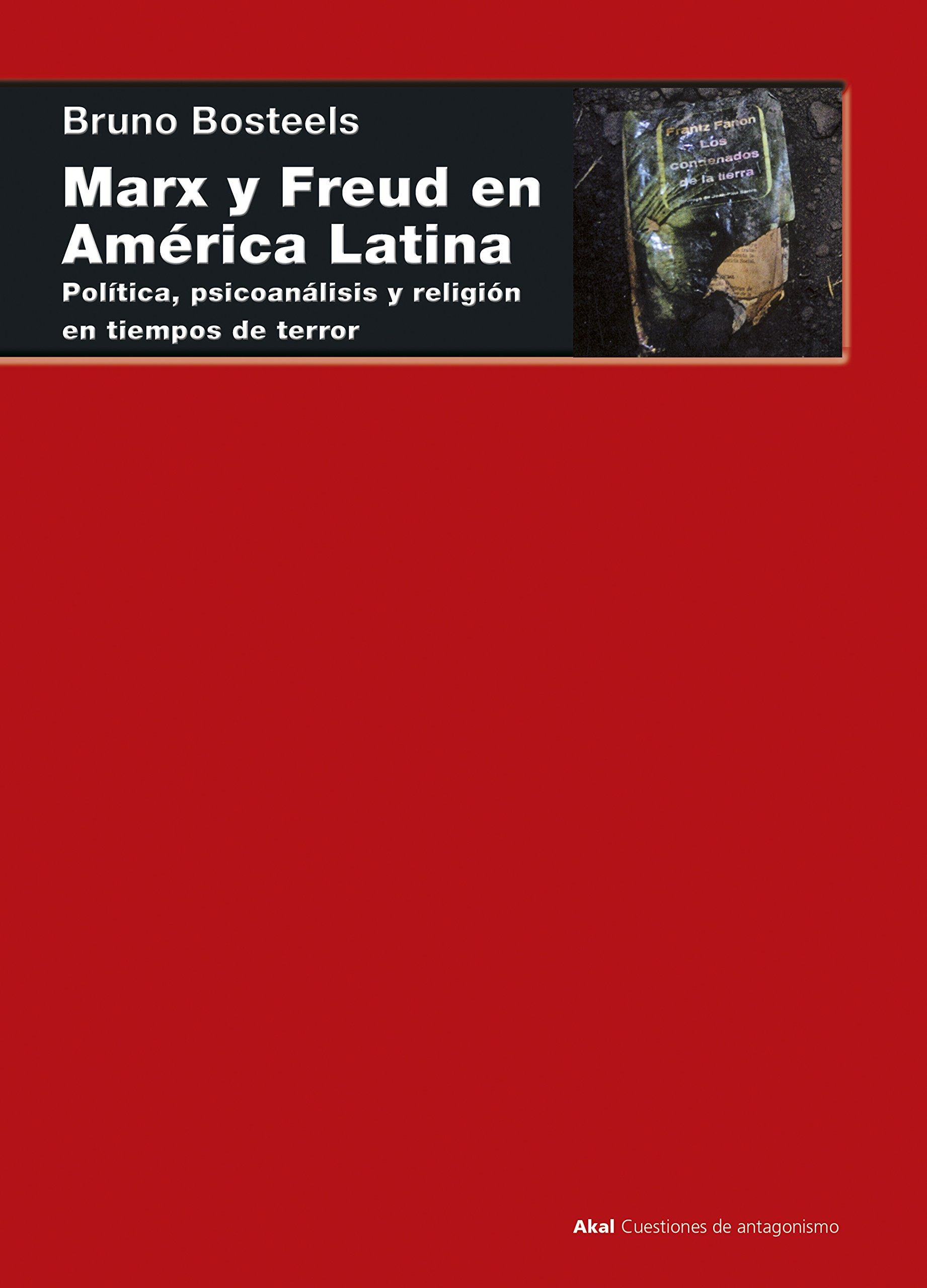 Marx y Freud en América Latina pdf epub
