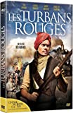 Les turbans rouges - DVD