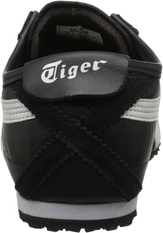 onitsuka tiger mexico 66 black caravan hombre