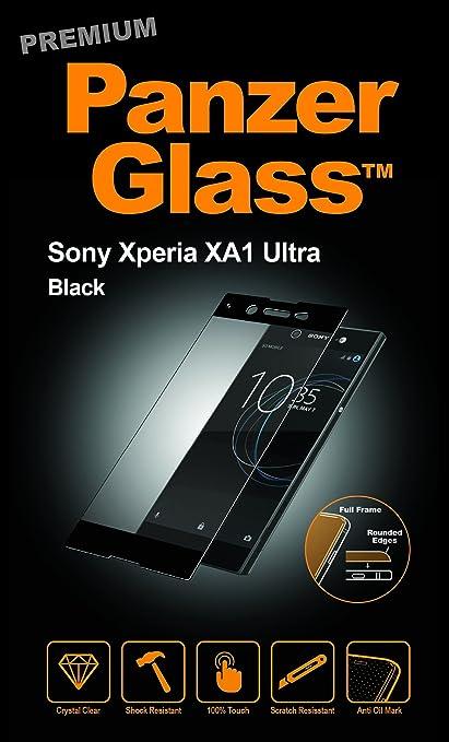 PanzerGlass Sony Xperia XA1 Ultra: Amazon.es: Electrónica