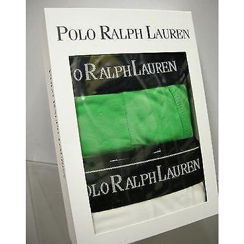 Bipack # 2 tronco art. 251-U0258 de POLO RALPH LAUREN boxeador T ...