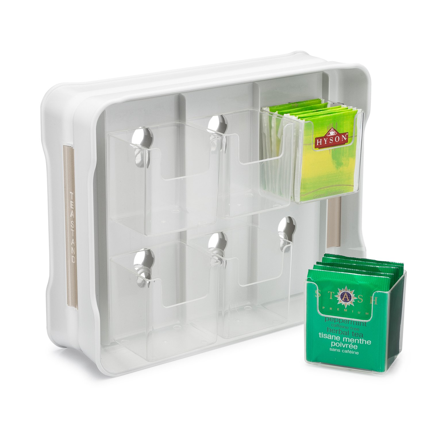 amazon com tea storage chests home u0026 kitchen