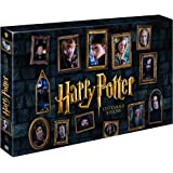 Harry Potter 8 Film Collection - 8-DVD Boxset ( Harry Potter and the Sorcerer's Stone / Harry Potter and the Chamber of Secre