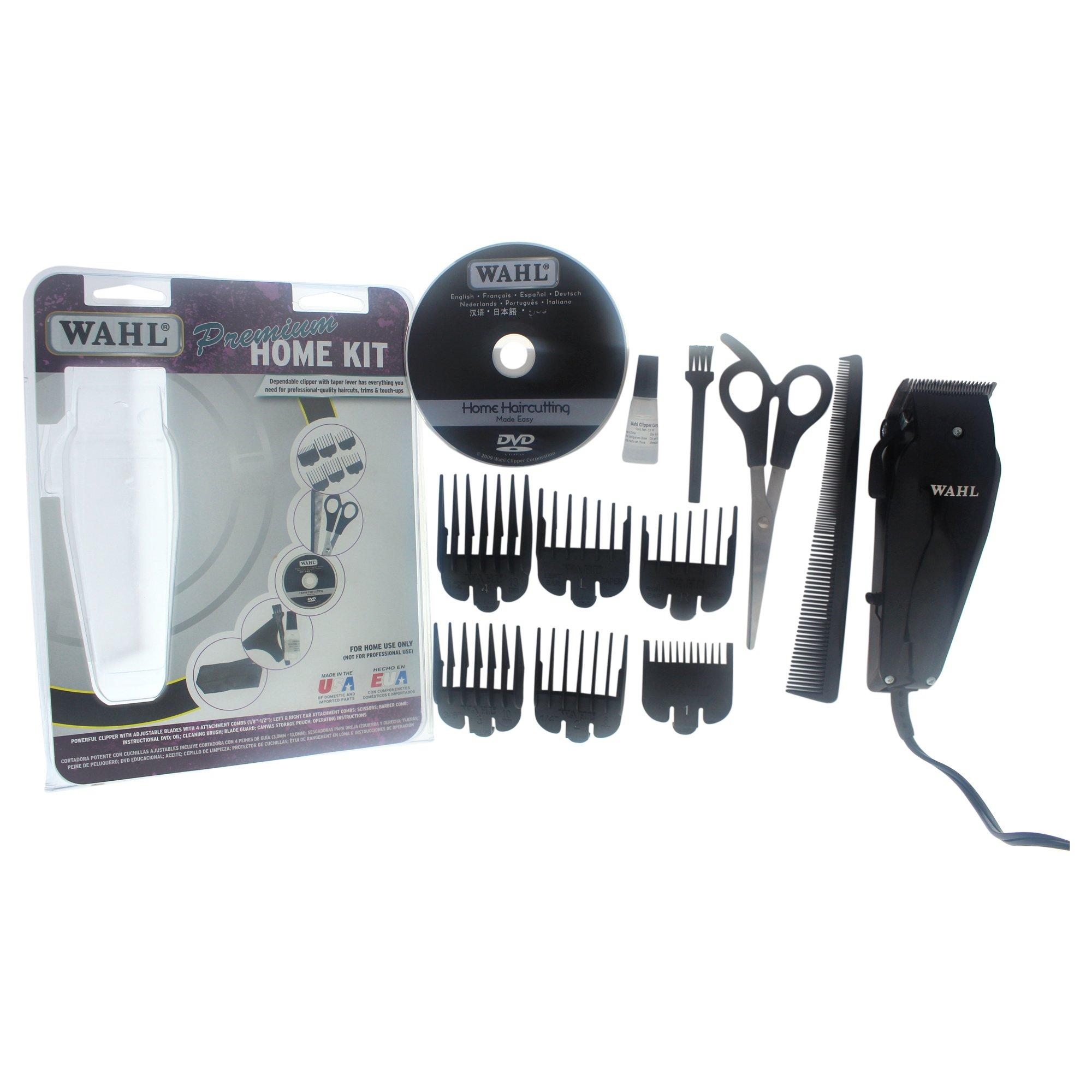 Wahl Premium Home Kit