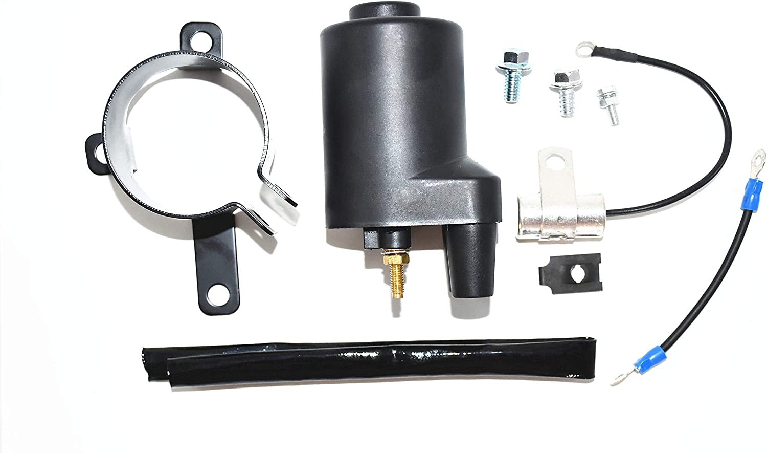 Partman Ignition Coil for Onan Model 541-0522 166-0820 HE166-0761 HE541-0522 New Replaces Onan Ignition Coil