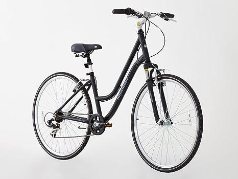Greenway&Nbsp;-&Nbsp;Bicicleta con Marco de AleaciÓN Para ...